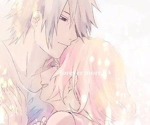 anime, beautiful, and drawing image