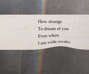 quotes and Dream image
