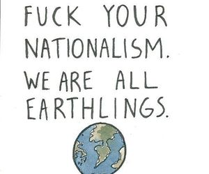 all, you, and earthlings image