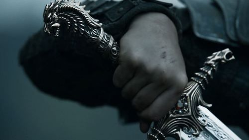 sword and game of thrones image