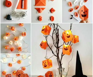 diy, crafts, and Halloween image