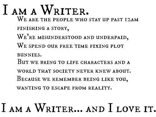 writer image