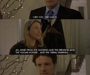 love, bridget jones, and christmas image