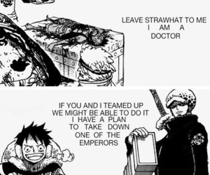 anime, one piece, and anime quotes image