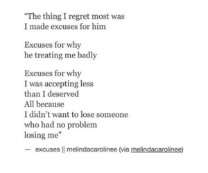 accept, excuse, and excuses image