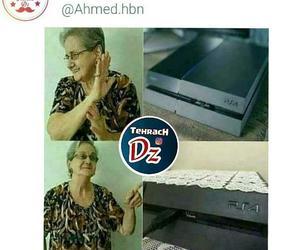 Algeria, dz, and الجزائريين image