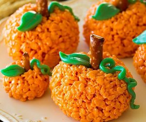 fall, Halloween, and party food image