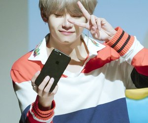 kpop, fansign, and bts image