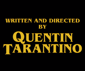 quentin tarantino, movie, and tarantino image