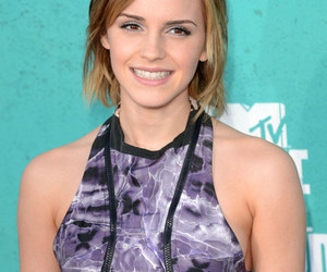 emma watson and mtv movie awards image