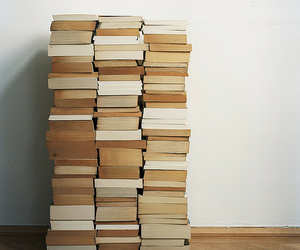 book and beige image
