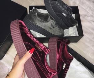 shoes, fashion, and gola image