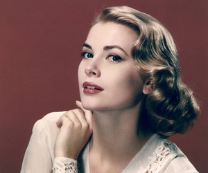 grace kelly, vintage, and actress image