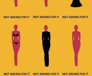 rape, empower, and women image