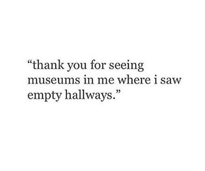 quotes, museum, and empty image