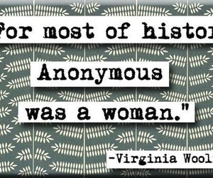 quotes, woman, and anonymous image