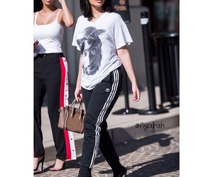 adidas, bff, and clothes image