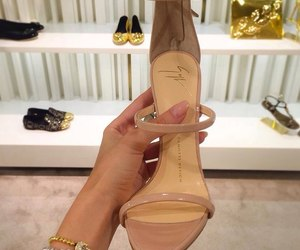 amazing, fashion, and high heels image