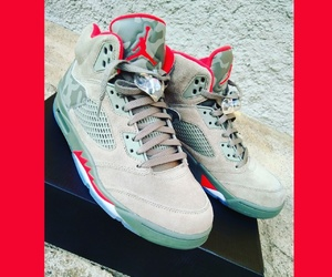 basket, jordan, and sportswear image