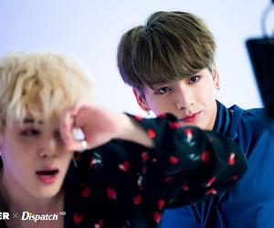 jin, kim namjoon, and kim seokjin image