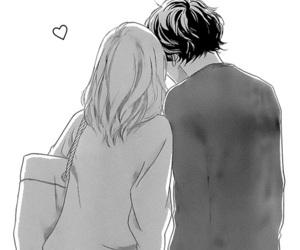 kawaii, manga girl, and shoujo image