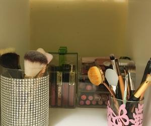 Brushes, classy, and fabulous image