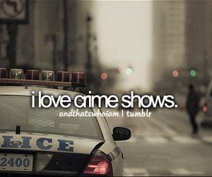 crime, show, and tv image