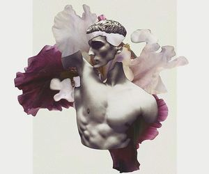 art, Collage, and ernesto artillo image
