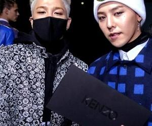 gdyb, g-dragon, and taeyang image