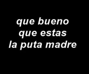 quotes, b&w, and frases image