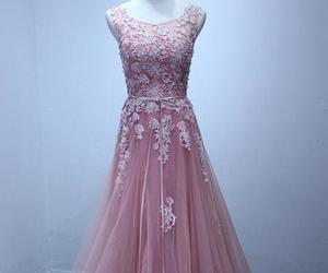 fashion, princess, and wedding dresses image