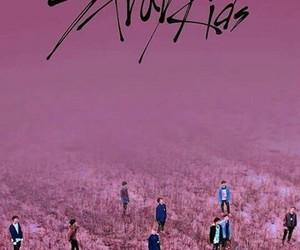 kpop, stray kids, and straykids image