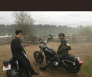 bad, Betty, and riverdale image
