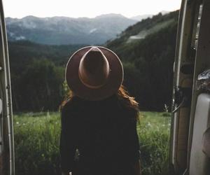 beautiful, camp, and girl image