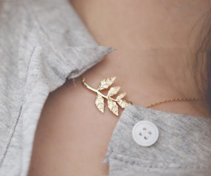 accessories, necklace, and necklaces image