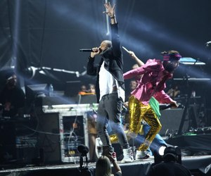 30 seconds to mars, jared leto, and rock in rio image