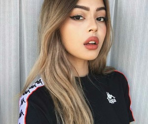 lily, lily maymac, and asian girl image