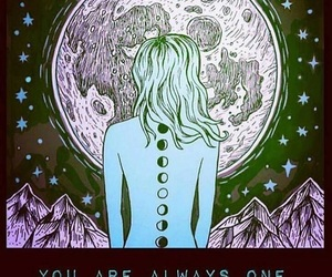chakras, quote, and universe image