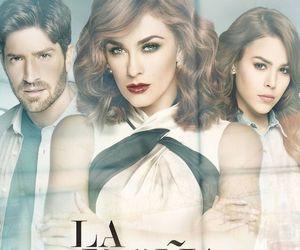 latin, promo, and television image