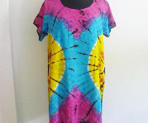 etsy, tee, and pink blouse image