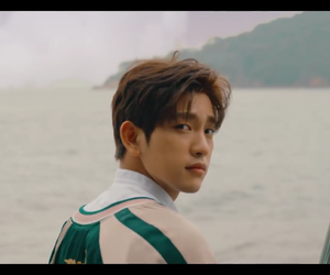 you are, got7, and jinyoung image