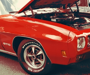 1970, muscle car, and car show image