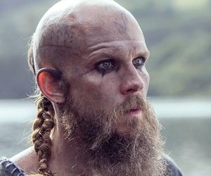 vikings and floki image