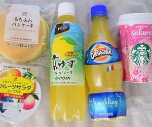 food, japan, and kawaii image