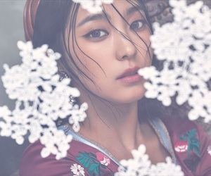 bora, k-pop, and photoshoot image