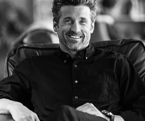 patrick dempsey and grey's anatomy image