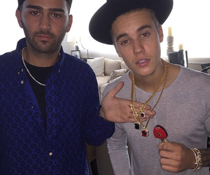 JB, bizzle, and love image