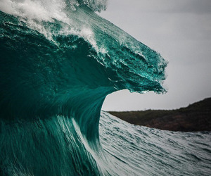 amazing, beautiful pictures, and big wave image