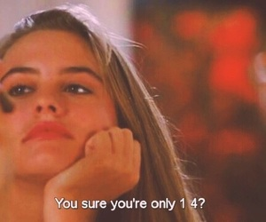 alicia silverstone, crush, and the crush image