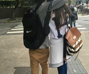 girl, girlfriend, and boy image